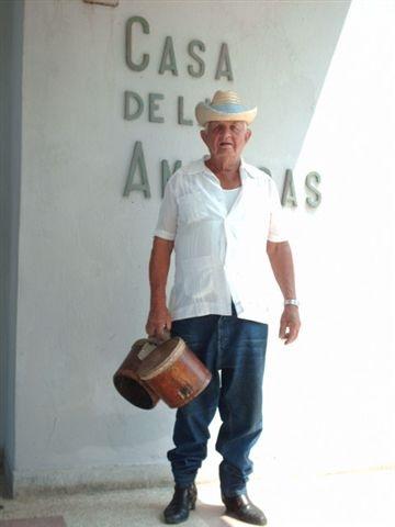 jatibonico, parranda tipica de arroyo blanco, musica tradicional