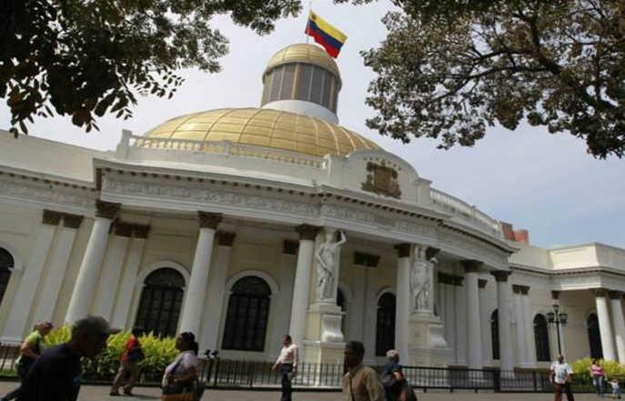 cuba, venezuela, asamblea nacional