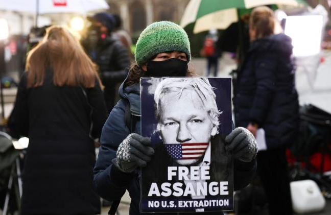 reino unido, julian assange, wikileaks