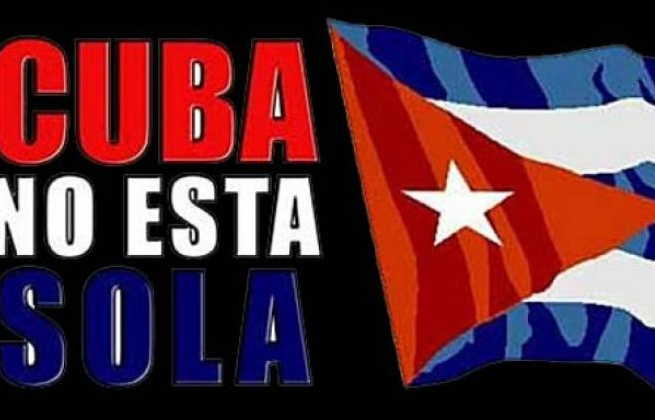cuba, estados unidos, bloqueo de eeuu a cuba, bruno rodriguez, canciller cubano