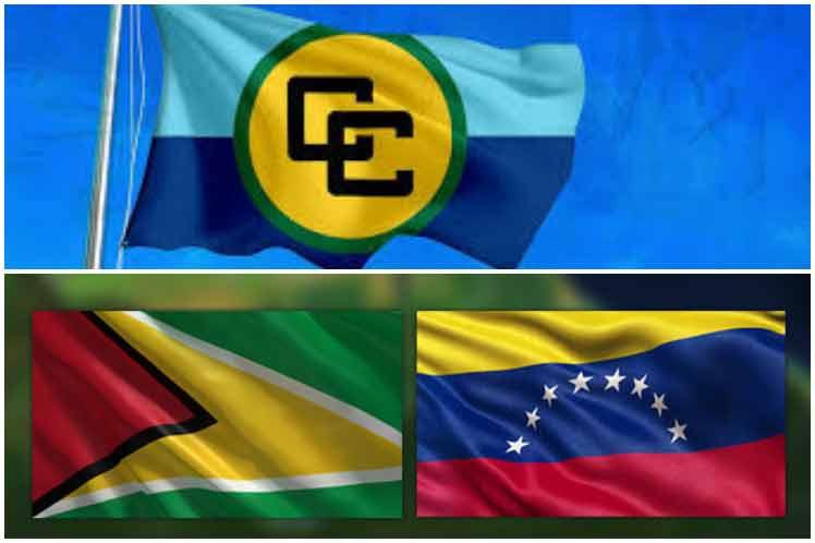 Gobierno venezolano acusa a Caricom de