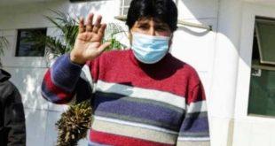 bolivia, evo morales, covid-19, pandemia mundial