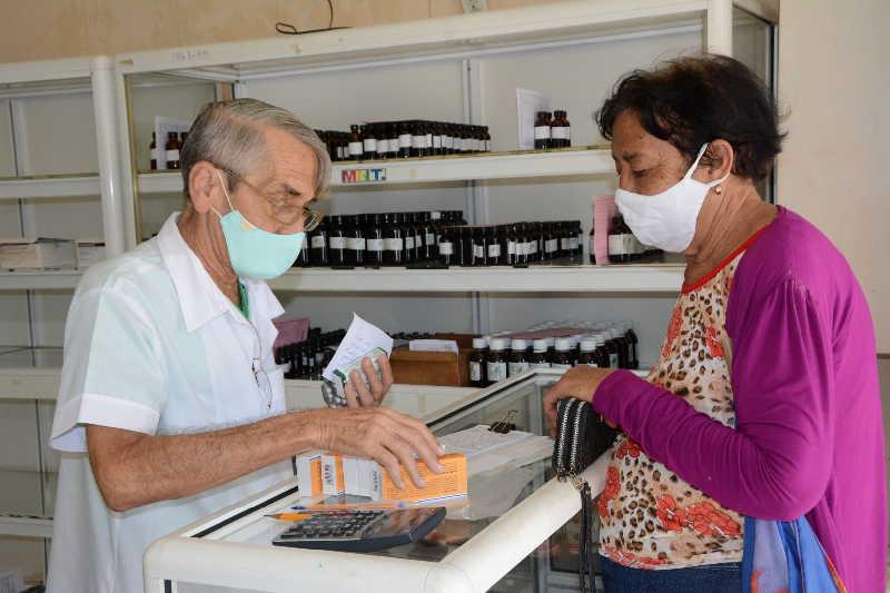 farmacias espirituana