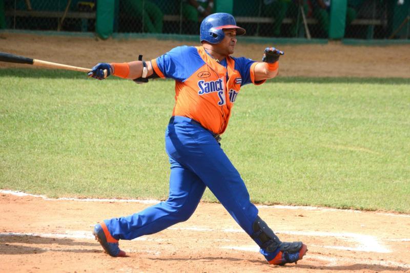 sancti spiritus, gallos 60 snb, 60 snb, serie nacional de beisbol