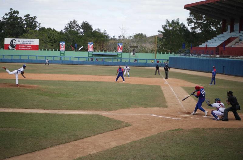 cuba, serie nacional de beisbol, 60 snb, industriales, granma