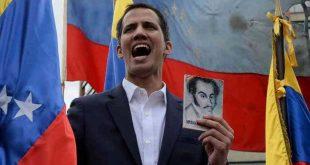 venezuela, juan guaido, corrupcion, oposicion venezolana, leopoldo lopez