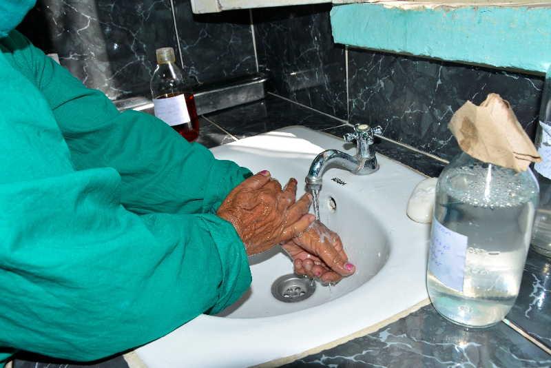 cuba, sancti spiritus, covid-19, coronavirus, salud publica, minsap, yaguajay