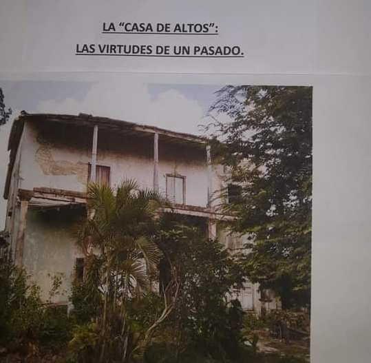 taguasco, museo, hallazgo