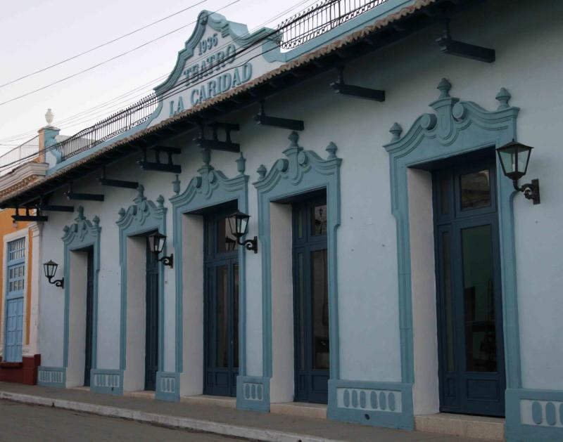 trinidad, tercera villa cubana, patrimonio, patrimonio de la humanidad, aniversario 507 de trinidad