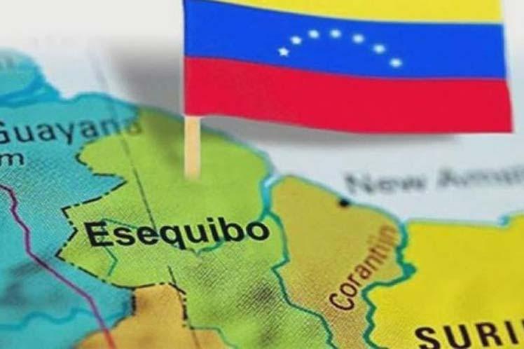 Venezuela reiteró a Guyana la invitación a encauzar la controversia territorial sobre el Esequibo en el marco jurídico del Acuerdo de Ginebra