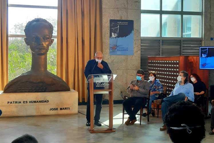 cuba, cultura cubana, mincult, jovenes creadores, fidel castro
