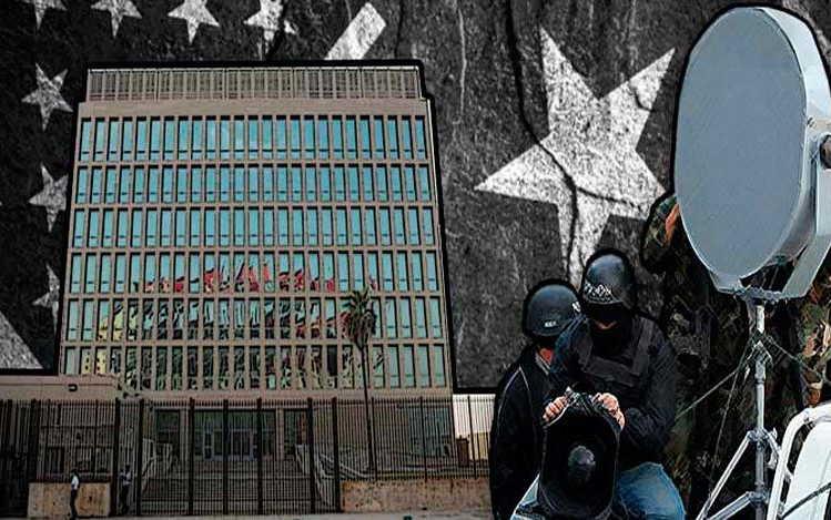 cuba, ataques sonicos, ataques acusticos, relaciones cuba-estados unidos, embjada de estados unidos en cuba, diplomaticos estadounidenses