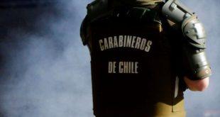 chile, violencia, sebastian piñera, muertes, carabineros