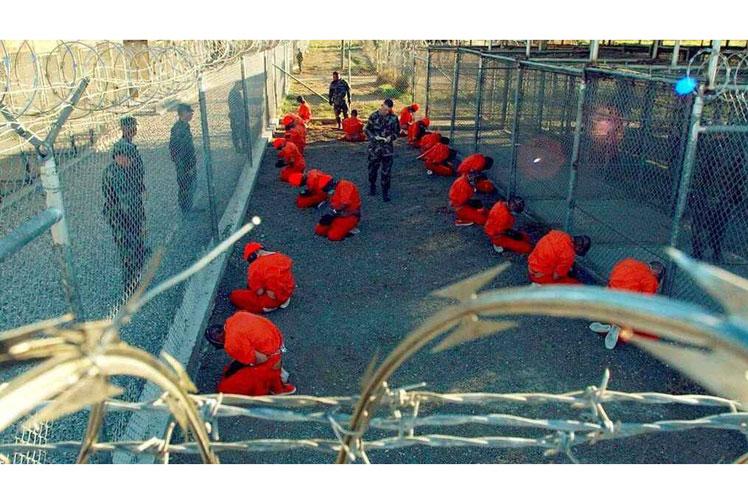El actual gobierno, que comenzó el pasado 20 de enero y debe terminar en 2025, tiene la intención de cerrar la cárcel de Guantánamo. (Foto: PL)