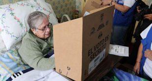 ecuador, elecciones