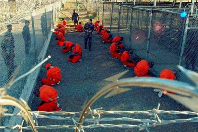 estados unidos, derechos humanos, carcel de guantanamo,