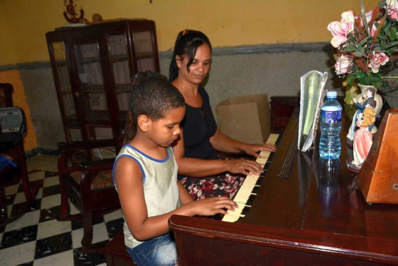 sancti spiritus, salud publica, fibrosis quistica, escuela elemental de musica ernesto lecuona