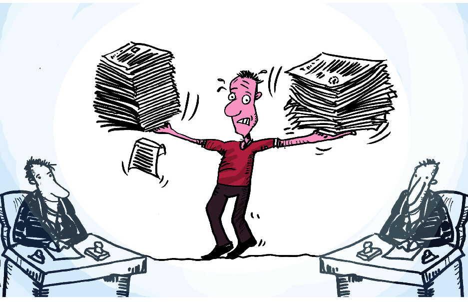 En los últimos años se ha aprobado un paquete de normas jurídicas en busca de hacer más efectivas las tramitaciones y eliminar el exceso de trámites.
