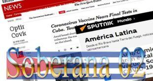 cuba, covid-19, soberana 02, vacuna contra la covid-19, coronavirus, salud publica