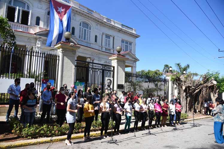 cuba, cultura cubana, artes plasticas, jose marti, guerra necesaria, guerra por la independencia de cuba