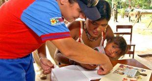 cuba, alfabetizacion, metodo cubano yo si puedo