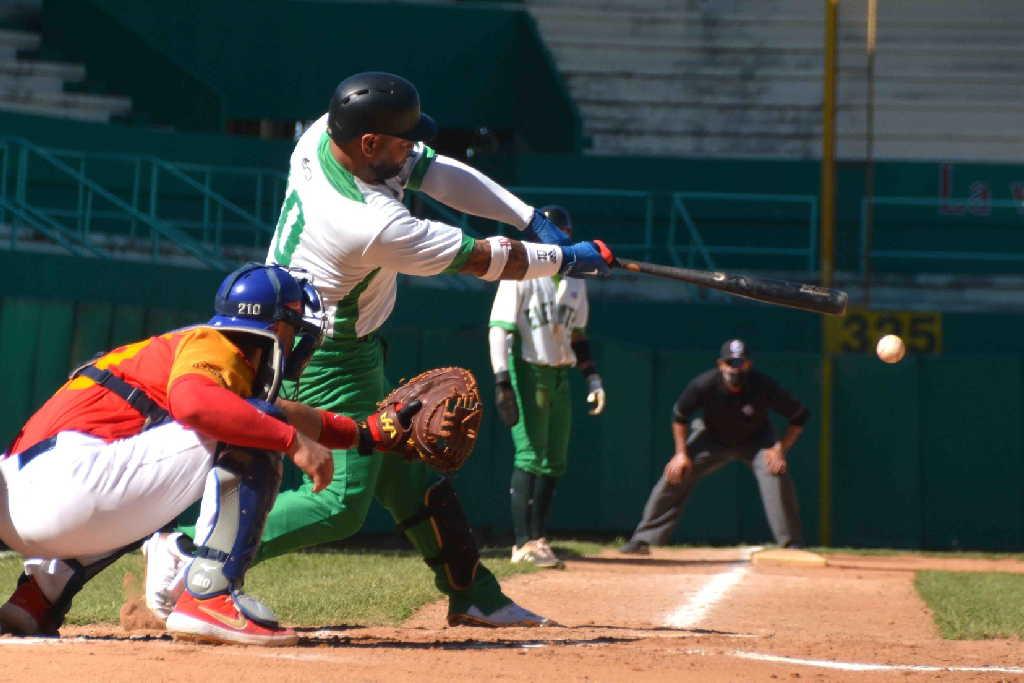 cuba, 60 snb, serie nacional de beisbol, play off