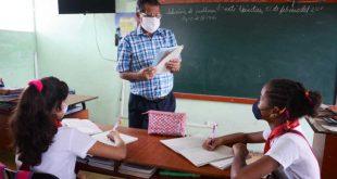 sancti spiritus, cobertura docente, educacion, educacion sancti spiritus