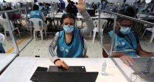 ecuadir, elecciones en ecuador