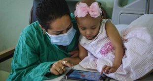 cuba, cancer, niños, salud publica