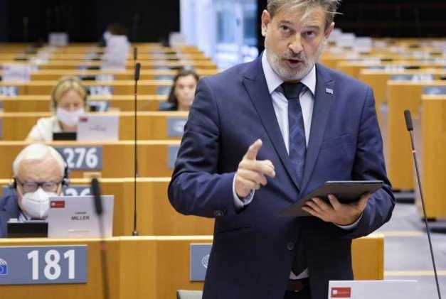 cuba, parlamento europeo, solidad con cuba, terrorismo, lucha vs terrorismo, joe biden, relaciones cuba-estados unidos