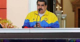 venezuela, nicolas maduro, injerencia, union europea