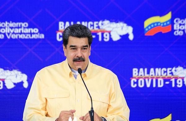 venezuela, onum ops, oms, vacuna contra la covid-19