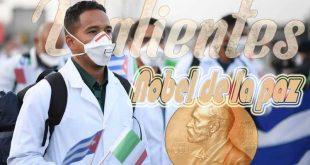 cuba, alemanis, contingente henry reeve, medicos cubanos, covid-19