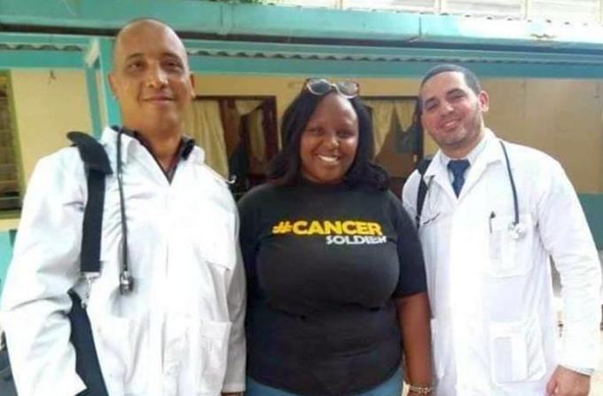 cuba, kenya, secuestro, medicos cubanos, somalia