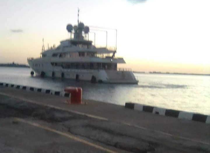 trinidad, puerto de casilda, casilda, cayo largo del sur, cubatur