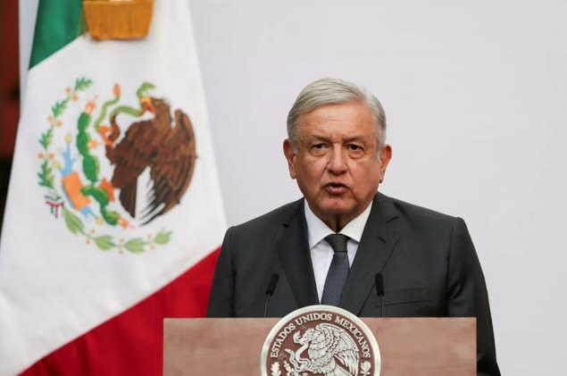 mexico, estados unidos, andres manuel lopez obrador, frontera estados unidos-mexico, joe biden
