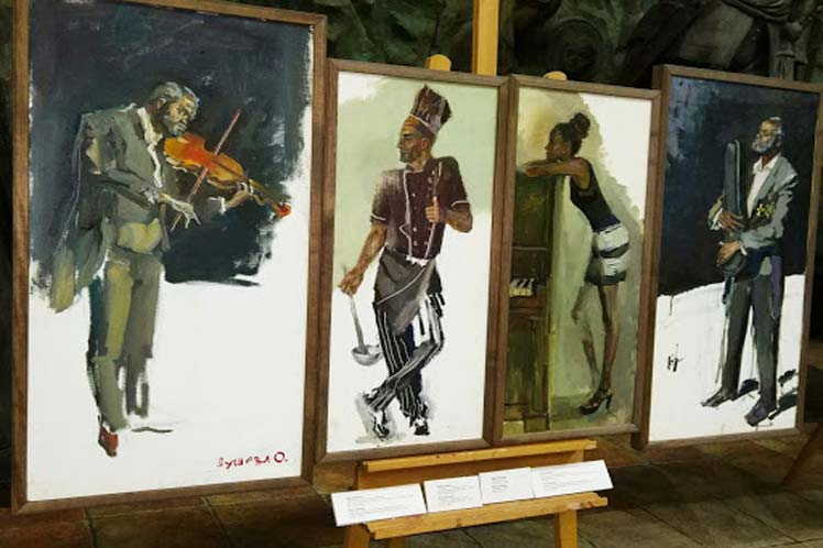 cuba, feria internacional del turismo, fitcuba, rusia, artes plasticas
