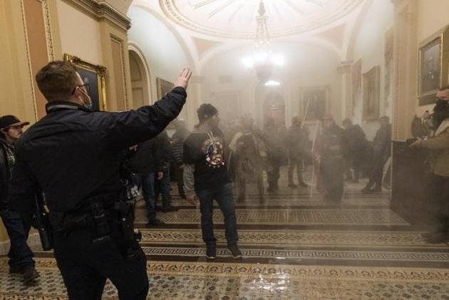 estados unidos, violencia, donald trump