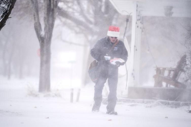 estados unidos, bajas temperaturas, frio, tormenta de nuieve