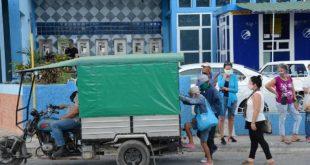 sancti spiritus, transporte de pasajeros, precios, transporte, tarea ordenamiento, economia cubana, sector no estatal
