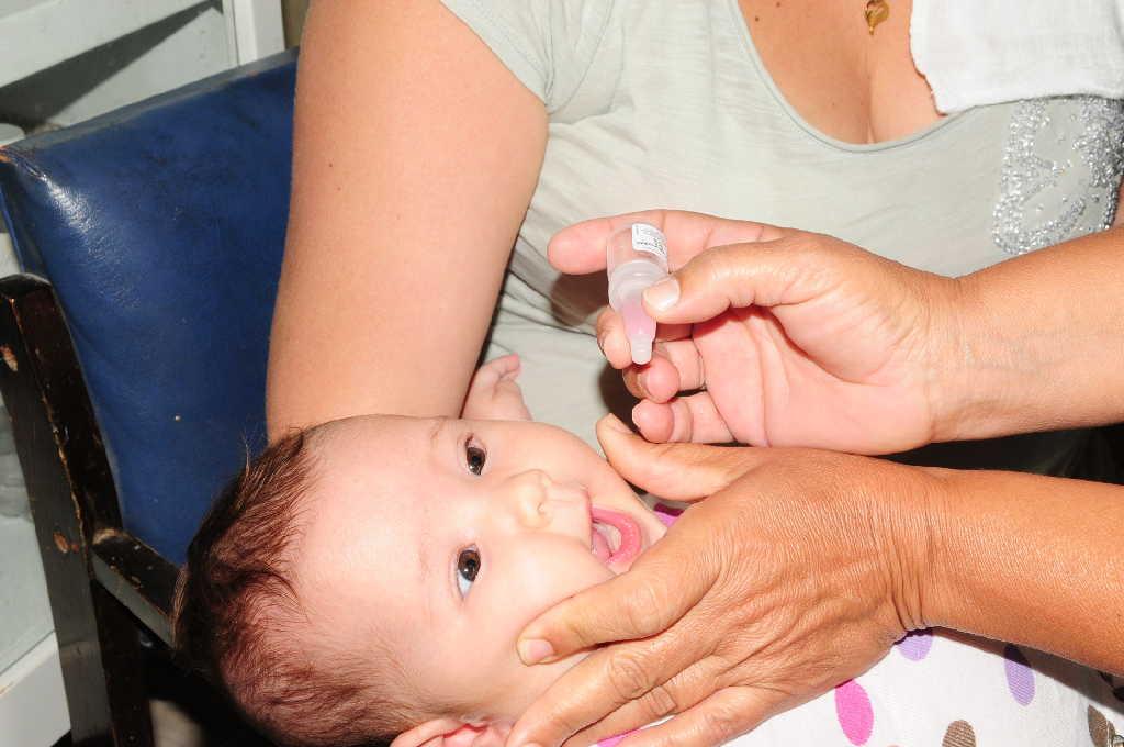 sancti spiritus, salud publica, vacunas, vacuna antipolio