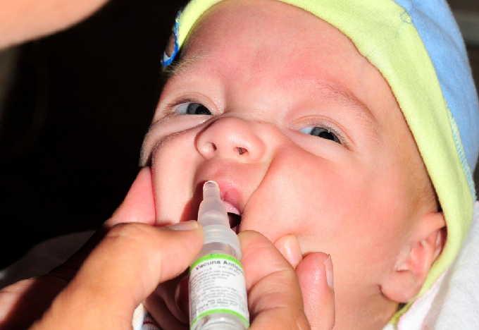 cuba, vacunacion, vacuna antipolio, salud publica