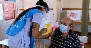 argentina, vacuna contra la covid-19, sputnik V, vacunacion, covid-19