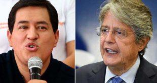 ecuador, elecciones en ecuador, union por la esperanza