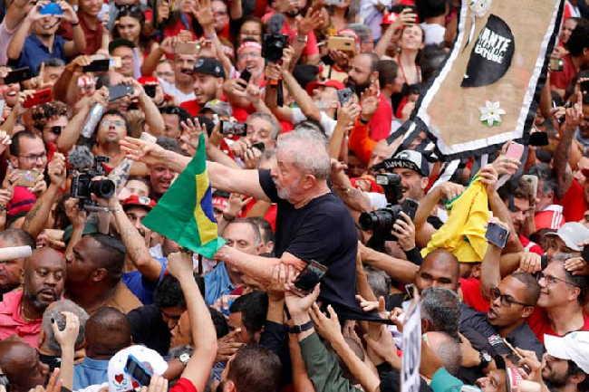 brasil, luiz inacio lula da silva, jair bolsonaro