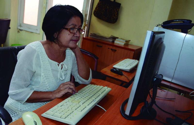 sancti spiritus, dia de la prensa cubana, upec, periodistas espirituanos