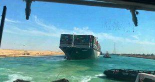 egipto, barco, transporte maritimo, canal de suez, economia mundial