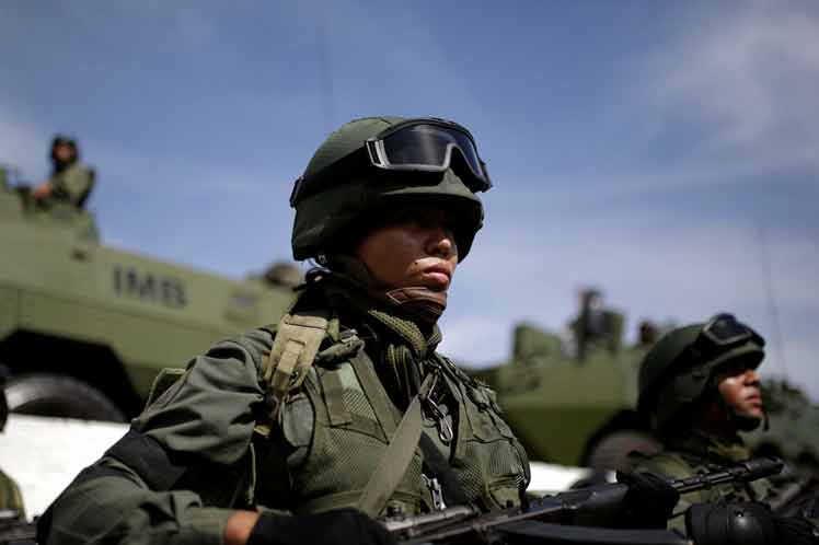 venezuela, colombias, paramilitares colombiano, frontera, fanb