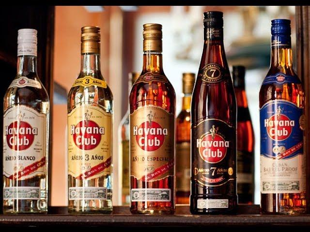Havana Club garantiza el abastecimiento en los dos tipos de tiendas, con el fin de que sus rones estén disponibles en las dos monedas.