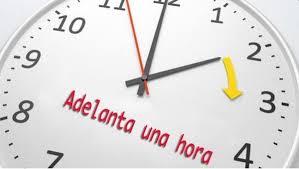 A las 12:00 de la noche del sábado 13 de marzo los cubanos debemos adelantar una hora nuestros relojes.